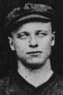 Portrait of Frank Harter