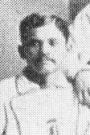 Portrait of Charlie Hautz