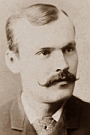 Portrait of Bill Hawes