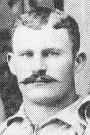 Portrait of Guy Hecker