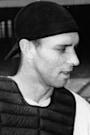Portrait of Jim Hegan