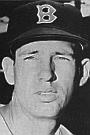 Portrait of Bill Henry