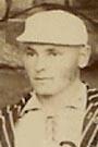 Portrait of Ed Herr