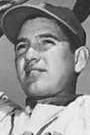 Portrait of Bobby Herrera