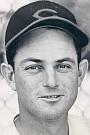 Portrait of Willard Hershberger