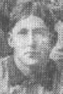 Portrait of Frank Hershey