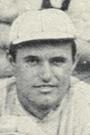 Portrait of Gus Hetling