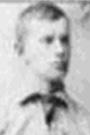 Portrait of John Hibbard