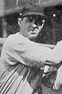 Portrait of Mack Hillis