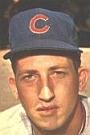 Portrait of Glen Hobbie