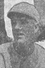 Portrait of Shovel Hodge