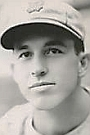 Portrait of Ralph Hodgin