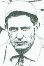 Portrait of Jack Hoey