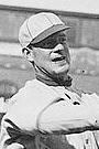 Portrait of Willie Hogan