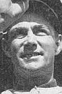 Portrait of Wally Hood
