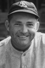 Portrait of Rogers Hornsby
