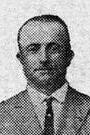 Portrait of Joe Hovlik