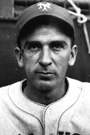 Portrait of Carl Hubbell