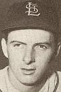 Portrait of Hal Hudson