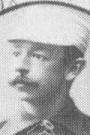 Portrait of Bill Hutchison