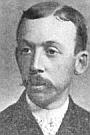 Portrait of Arthur Irwin