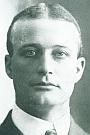 Portrait of Charlie Irwin
