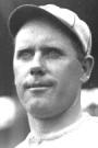 Portrait of Frank Isbell