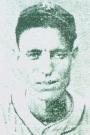 Portrait of Bernie James