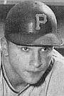 Portrait of Vic Janowicz