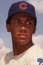 Portrait of Fergie Jenkins