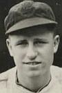 Portrait of Woody Jensen