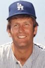 Portrait of Tommy John