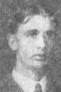 Portrait of Ollie Johns