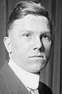 Portrait of Ernie Johnson