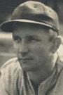 Portrait of Red Jones