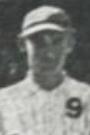 Portrait of Frank Kane