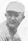 Portrait of Benn Karr