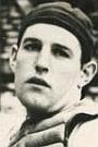 Portrait of Eddie Kearse