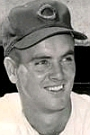 Portrait of Bob Kelly
