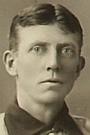 Portrait of Brickyard Kennedy