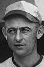 Portrait of Dickie Kerr