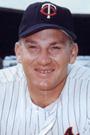 Portrait of Harmon Killebrew