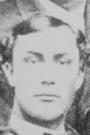 Portrait of Mart King