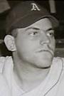 Portrait of Lou Knerr