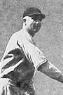 Portrait of Jack Knight