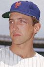 Portrait of Jerry Koosman