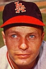 Portrait of Joe Koppe