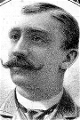 Portrait of Bill Krieg