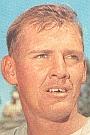 Portrait of Johnny Kucks