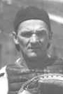Portrait of Al Lakeman